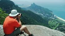 Tijuca Forest Half-Day Hike , Rio de Janeiro, Hiking & Camping