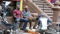 Harlem Movie and TV Multimedia Walking Tour, New York City, Walking Tours
