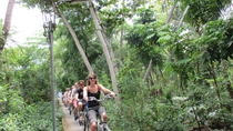 5-Hour Bike Tour of Hidden Bangkok, Bangkok, Bike & Mountain Bike Tours