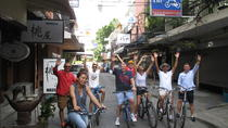 Green Bicycle Bicycle Tour, Bangkok, Tour in bici e mountain bike