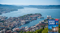 Bergen Card , Bergen, Sightseeing Passes