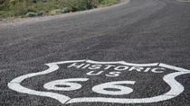 Historic Highway Route 66 Photo Tour, Las Vegas, Custom Private Tours