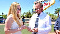 Wedding at the Welcome to Las Vegas Sign, Las Vegas, Wedding Packages