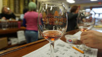 Wine Tasting Session for Two at Adirondack Winery, Lake George, Wine Tasting & Winery Tours