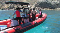 Scuba Diving Tour in Coronado Islands, Rosarito, Scuba Diving