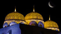 Best of Muscat by Night Tour, Muscat, Half-day Tours