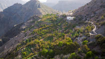 Day Trip to Green Mountain and Jebel Al Akhdar from Muscat, Muscat, Day Trips