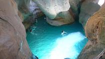 Day Trip: Wadi Shab and Bimah Sinkhole, Muscat, Cultural Tours