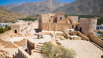 Nakhl and Hot Springs Private Tour from Muscat, Muscat, null