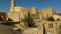 Private Tour: Forts and Castles of Dakhiliyah From Muscat, Muscat, Day Trips