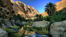 Wadi Bani Awf Private Tour, Muscat, Day Trips