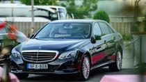 Budapest Airport 30-Minute Private Departure Transfer, Budapest, Airport & Ground Transfers