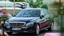 Budapest Airport 30-Minuten-Privattransfer, Budapest, Airport & Ground Transfers