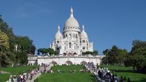 Paris Montmartre : Art, Wine and Cheese Private Tour, Paris, Food Tours
