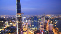 Bitexco Financial Tower: Saigon Skydeck General Admission Ticket, Ho Chi Minh City, Attraction ...