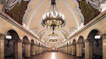 Moscow in one day, Moscow, Literary, Art & Music Tours