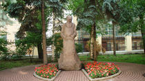 Moscow: World of Leo Tolstoy, Moscow, Cultural Tours