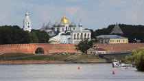 Private Full-Day Trip to Velikiy Novgorod from St. Petersburg, St Petersburg, Day Trips