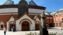 Russian art through the centuries-Tretyakov Art Gallery and Museon Art Park, Moscow, Literary, Art ...