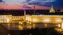 St. Petersburg Small-Group State Hermitage Museum Tour with a Historical Guide, St Petersburg, Day...