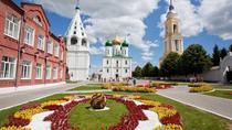 True Russia: Ancient Kolomna and Bronnitcy, Moscow, Cultural Tours