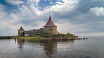 Two prisons on the two islands, St Petersburg, Day Trips