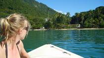 Day Tour from Rio de Janeiro to Ilha Grande, Rio de Janeiro, Day Trips