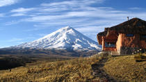 Cotopaxi National Reserve Hiking Day Trip, Quito, Day Trips