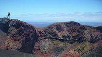 Hiking Day Trip to Sierra Negra Volcano Galapagos, Galapagos Islands, Hiking & Camping