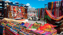 Otavalo Marketplace and Cuicocha Lake from Quito, Quito, Day Trips