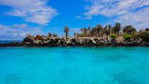Santa Fe Galapagos Snorkeling Day Trip plus Playa Escondida - Includes Lunch, Galapagos Islands,...