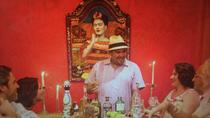 1.5-Hour Tequila Tasting Tour in Puerto Vallarta, Puerto Vallarta, 4WD, ATV & Off-Road Tours