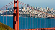 San Francisco 4-Hour Private Tour, San Francisco, Private Sightseeing Tours