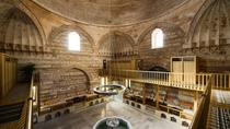 Treat Yourself with Shopping and Turkish Bath, Istanbul