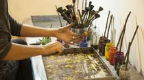Turkish Water Marbling Workshop, Istanbul, Literary, Art & Music Tours
