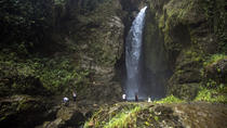 Private Tour: Cordoba Waterfalls Hiking Adventure from Armenia, Armenia, Private Day Trips