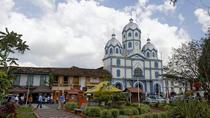 Private Tour: Towns Around Quindio Including Salento, Armenia, Private Day Trips