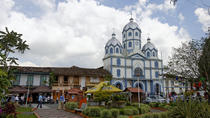 Tour privado: pueblos alrededor de Quindio, incluido Salento, Armenia, Private Day Trips