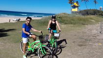 Gold Coast Self-Guided Bike Tour, Gold Coast, Jet Boats & Speed Boats