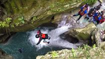 Badian Canyon Adventure from Cebu - SHARED TOUR, Cebu, 4WD, ATV & Off-Road Tours