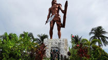 Cebu City and Mactan Coach Bus Tour, Cebu, null