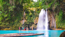 Full-Day Moalboal Islands and Kawasan Falls Small-Group Tour from Cebu, Cebu, Nature & Wildlife