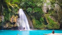 Kawasan Waterfalls, Visayas, Nature & Wildlife