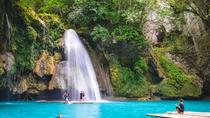 Kawasan Waterfalls - SHARED TOUR, Cebu, Attraction Tickets