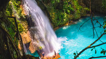 Private Kawasan Falls and Osmena Peak Day Trip from Cebu City, Cebu, Nature & Wildlife