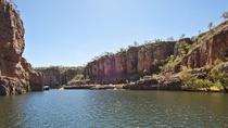 4-Day King Leopold Ranges ,Tunnel Creek, Windjana Gorge and Geikie Gorge Tour from Broome, Broome,...