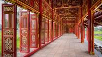 Private Full-Day Tour of Hue from Danang, Da Nang, Half-day Tours