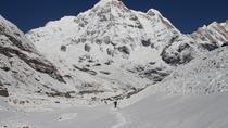 Annapurna Base Camp Trekking, Kathmandu, City Tours
