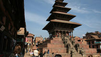 Small-Group Half-Day Kathmandu Valley Tour, Kathmandu, City Tours