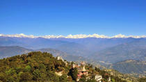 Sunrise Nagarkot Tour with Bhaktapur Visit, Kathmandu, Half-day Tours